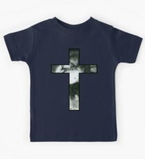 Decay Cross Kids Tee