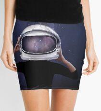 the astronaut Mini Skirt