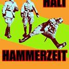 Halt Hammerzeit by Dave Crokaert
