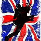 JETPACKS ARE GO UNION JACK by GUS3141592