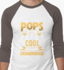 I'm Called POPS Because I'm Way Too Cool To Be Called Grandfather . T-Shirts , Hoodies , Mugs & More T-Shirt