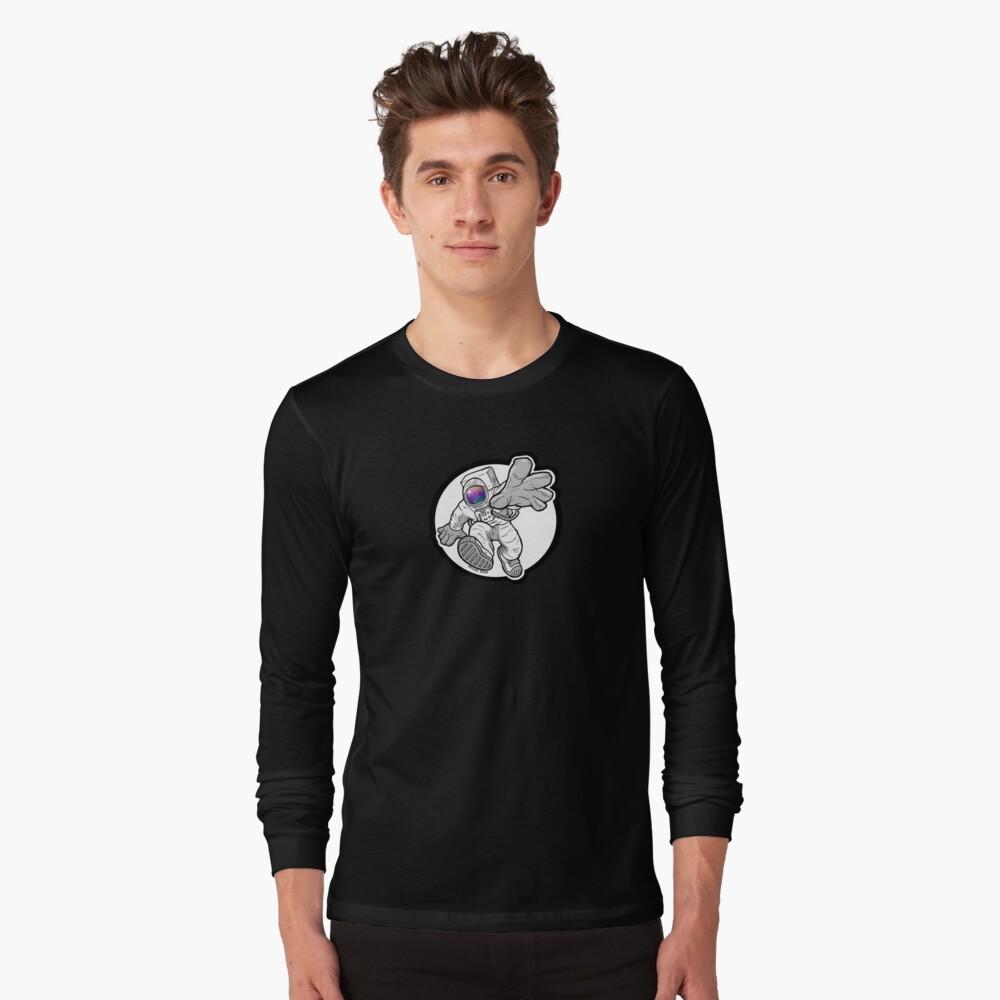 Psychonaut Long Sleeve T-Shirt