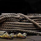 Boat shoes by Foxfire