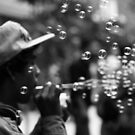 Bubbles 1 by bambiisme