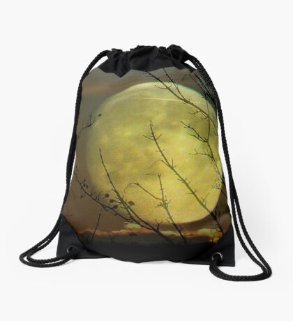 By Moonlight..... Drawstring Bag