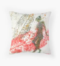 Yolanda Throw Pillow