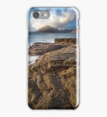 Elgol Light iPhone Case/Skin