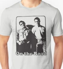 Jack Kerouac On the Road T-Shirt