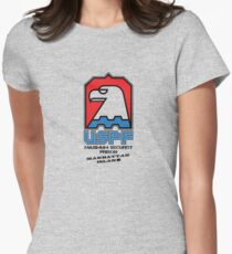 USPF Womens Fitted T-Shirt