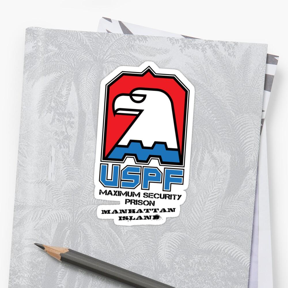USPF by superiorgraphix