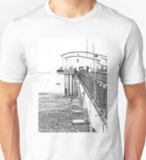 Barrow Lifeboat Station T-Shirt