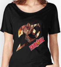 Natsu Dragneel  Women's Relaxed Fit T-Shirt