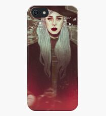 WITCH iPhone SE/5s/5 Case