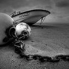 Tied for Tide by FISHEYEJOE