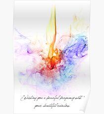 Pregnancy After Loss (singleton) Poster