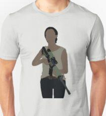 Sasha - The Walking Dead T-Shirt