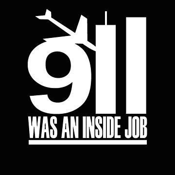 9/11 was an inside job by Danieloukos