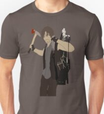 Daryl Dixon - The Walking Dead T-Shirt