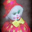 Send in the clown © by Dawn Becker