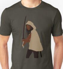 Michonne - The Walking Dead T-Shirt
