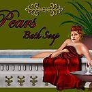Scarlett Pears by Troy Brown
