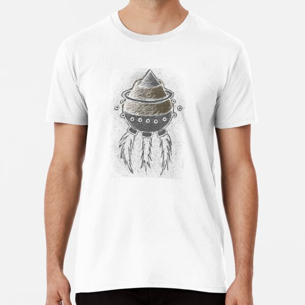Turnips in Space Premium T-Shirt