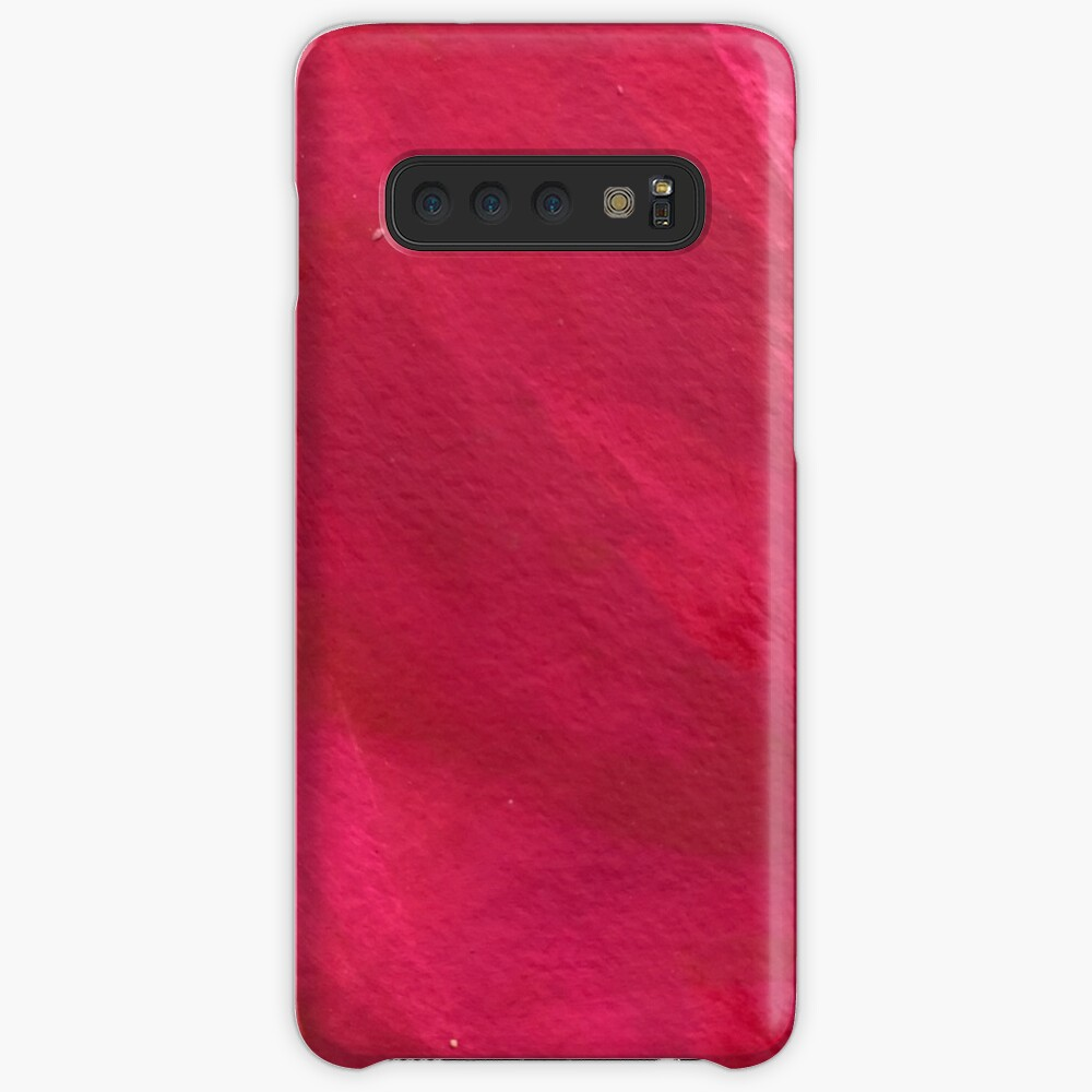 Cotton Candy Clouds of Depression  Case & Skin for Samsung Galaxy