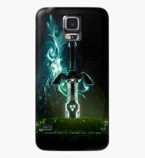 Zelda sword  Hülle & Klebefolie für Samsung Galaxy