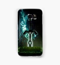 Zelda sword  Samsung Galaxy Case/Skin
