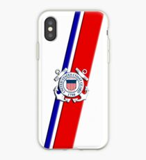United States Coast Guard - USCG iPhone Case