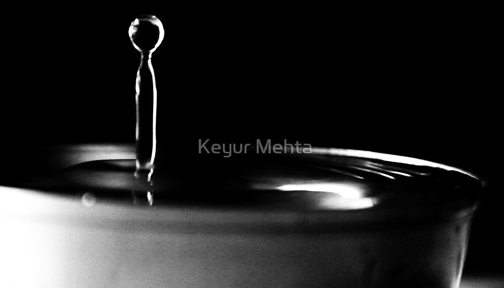 rise against gravity by Keyur Mehta