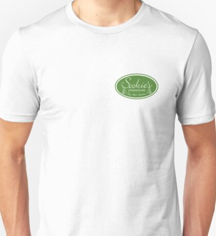 Sookie's Steakhouse (mini) T-Shirt