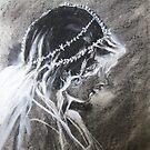 The Bride by artbyrachel
