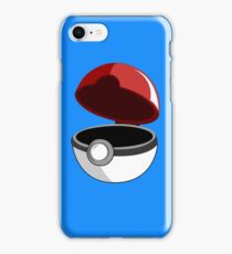 Just a Pokeball iPhone Case/Skin