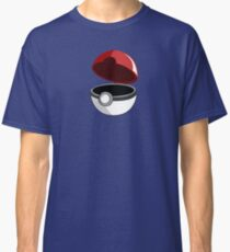 Just a Pokeball Classic T-Shirt