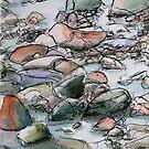 Pebbles by Anna Sobert