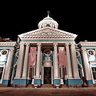 The Armenian Apostolic Church by Roddy Atkinson