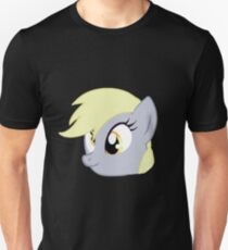 Derpy's Head Unisex T-Shirt