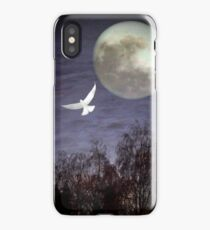Peace and Serenity iPhone Case