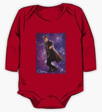 Eleven In Stars Kids Clothes