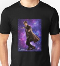Eleven In Stars T-Shirt