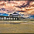 Pier 60 HDR by MKWhite