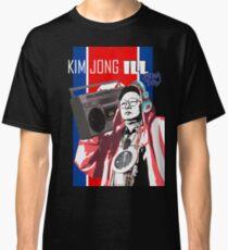 Kim Jung ILL- BOOMBOX Classic T-Shirt