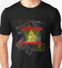 Gannon Banned Unisex T-Shirt