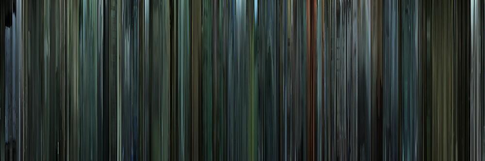 Moviebarcode: Snatch (2000) by moviebarcode