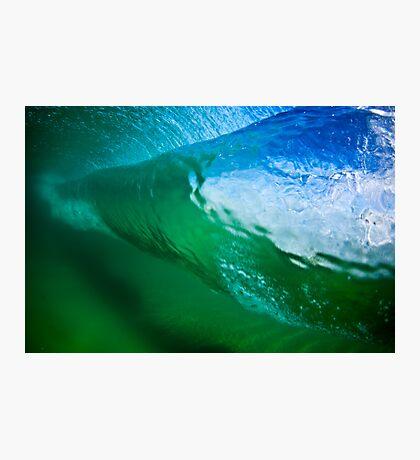 Aqua Funnels Fotodruck
