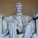 """Lincoln"" by Eileen Brymer"