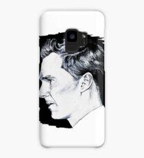 Cumberbatch Drawing Case/Skin for Samsung Galaxy