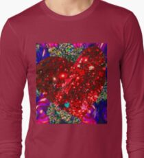 Love on my mind Long Sleeve T-Shirt