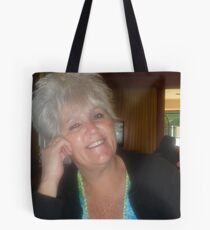 Youthful  Tote Bag
